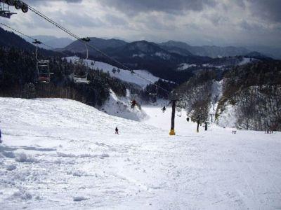 岐阜 県 スキー 場