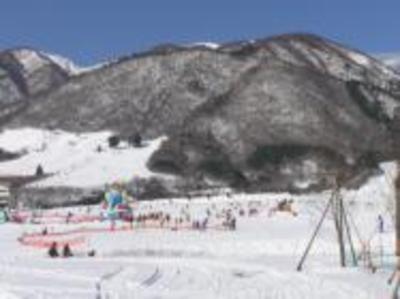 スキー 滋賀 場 県