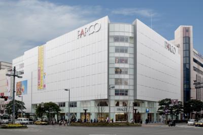 福岡パルコ