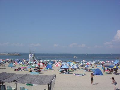 樽井 サザン ビーチ