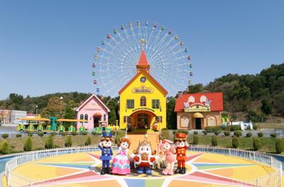 おもちゃ王国(岡山県・遊園地・...