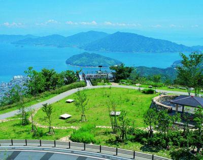 瀬戸内 海 国立 公園