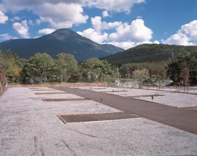 白樺リゾート池の平ファミリーオートキャンプ場 長野県 の情報