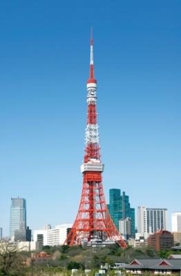 東京タワーの画像 p1_16