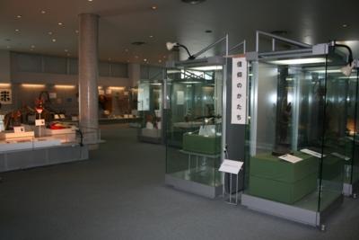 八代市立博物館 未来の森ミュージアム