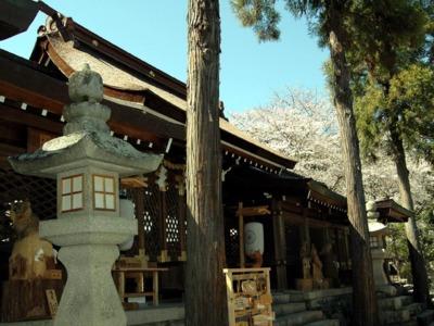 伊太祁曽神社(和歌山県)