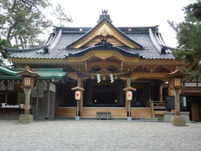安宅住吉神社(石川県・神社)のス...