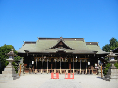 「北九州 八坂神社 縁結び」の画像検索結果