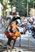 毎年恒例「鎌倉まつり」