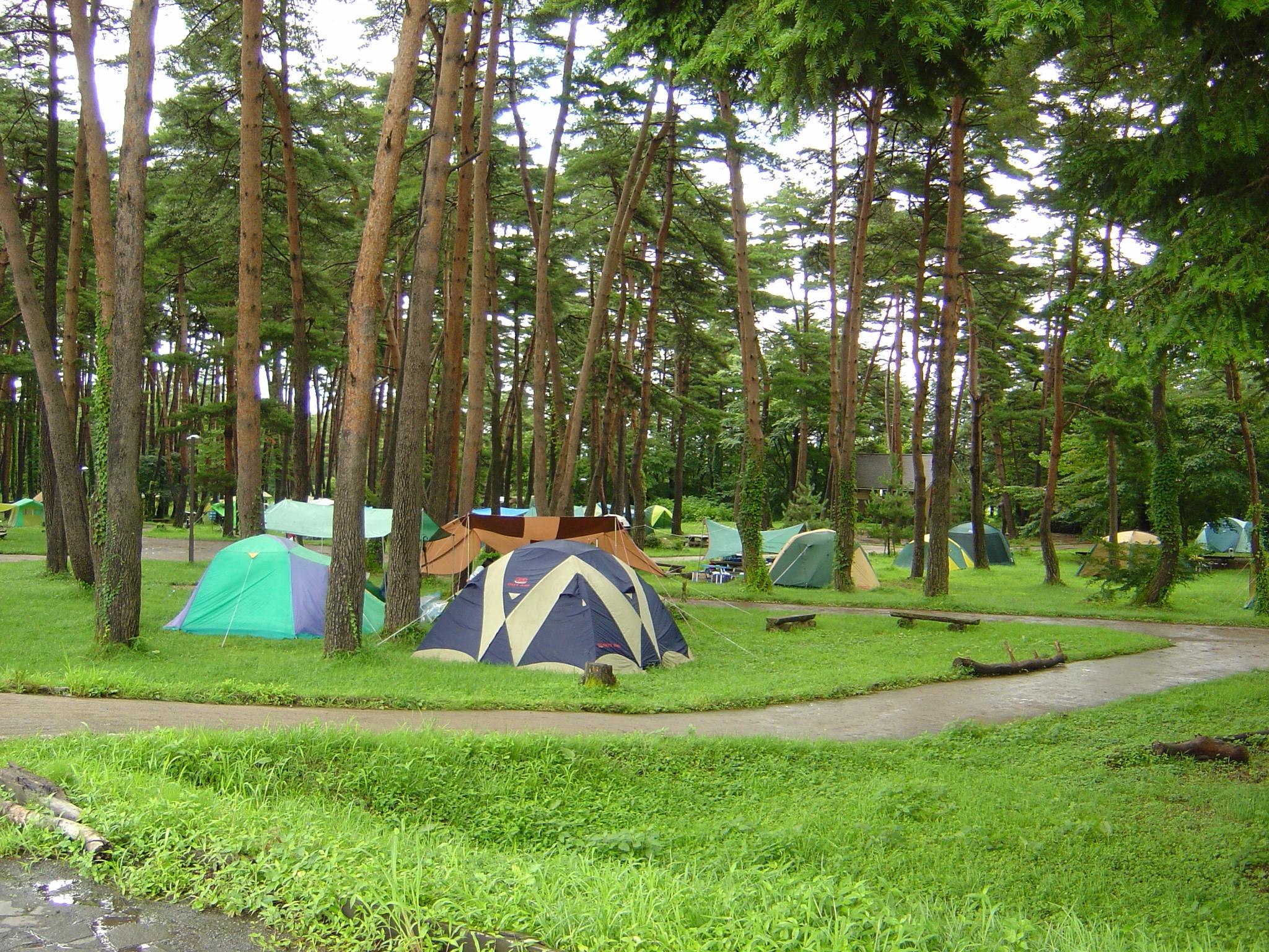 神鍋高原キャンプ場 神鍋高原キャンプ場のスポット&イベント情報 | ウォーカープラス