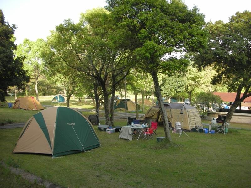 長崎県 轟峡キャンプ村 の写真g68800