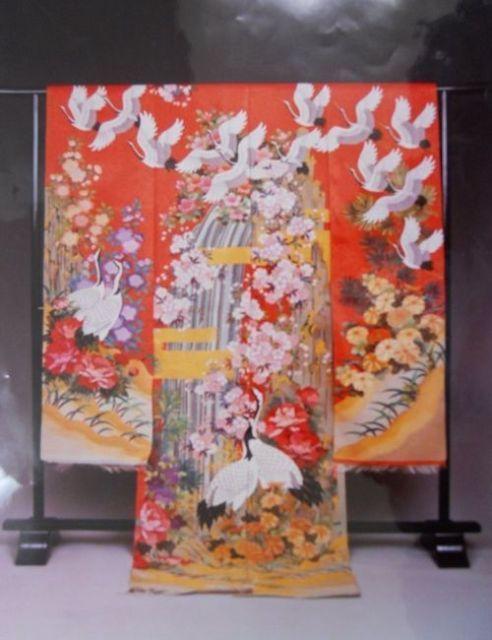第27回織物文化サロン 「中国の織物」 歴史や織物事情のお話  日本伝統織物研究所 織物文化を知