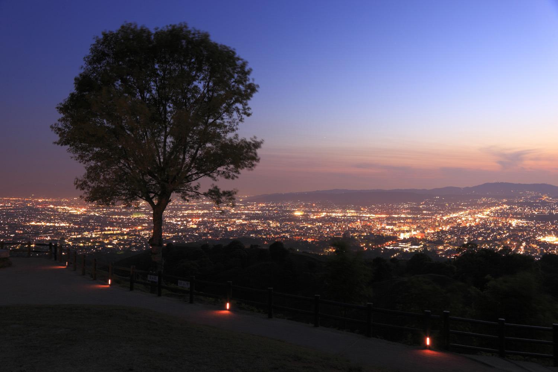 「福島県 夜景」の画像検索結果