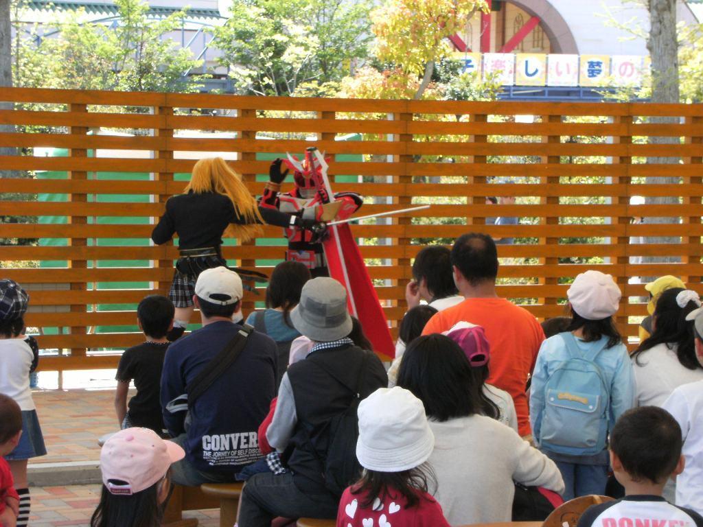 開園記念日イベント&ゴールデンウィークイベント