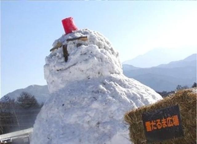 """~清里で""""ふゆんちゅ(冬人)""""になろう2~ 「みんなでワイワイ メイキング冬あそび!!」"""