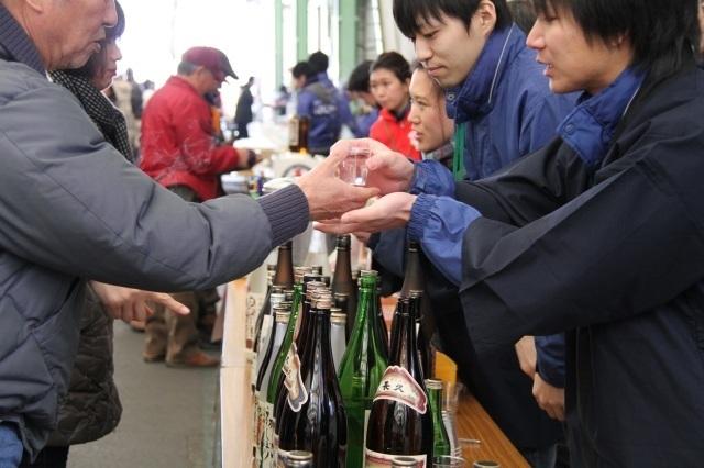 にほん酒BAR