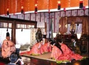 近江神宮かるた祭り
