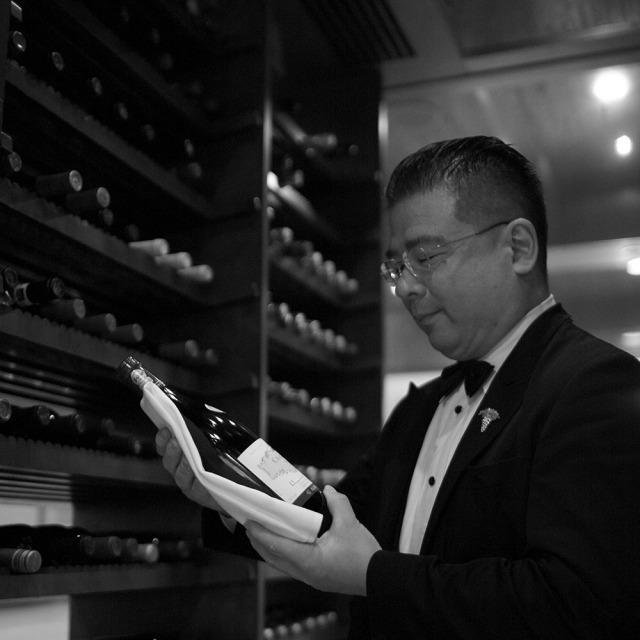 ソムリエ亀澤昭雄のワイン倶楽部 ~ワインを嗜むディナー~