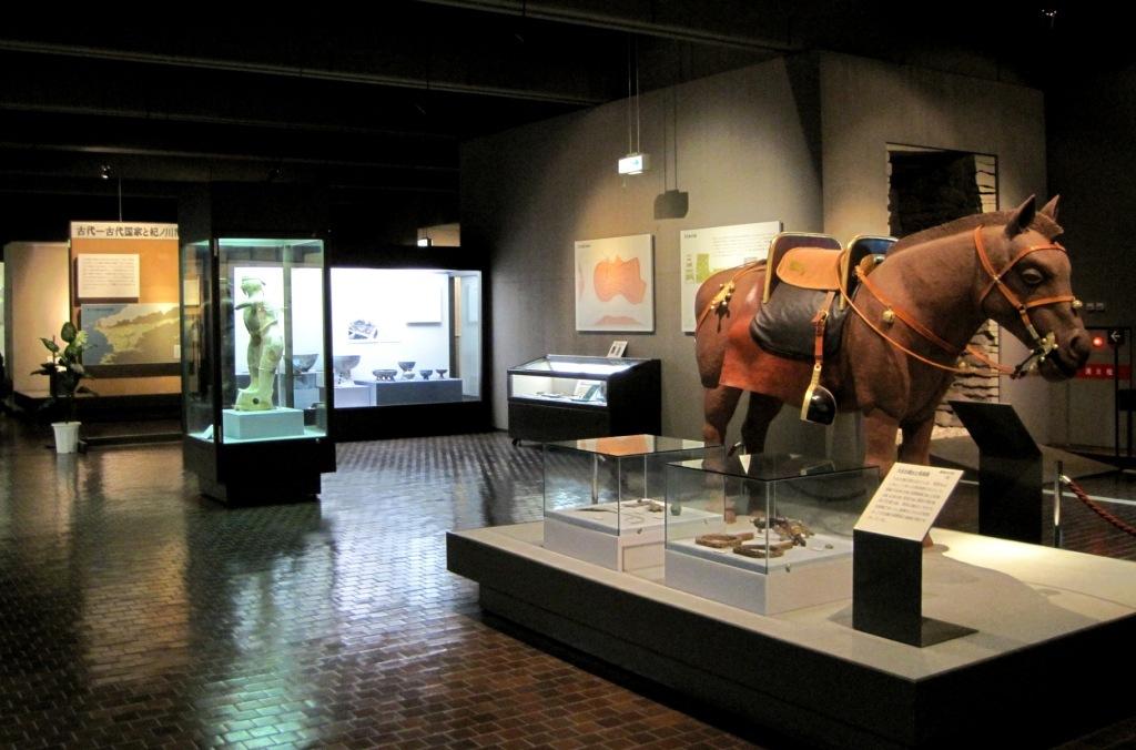 和歌山市立博物館(和歌山県・博...