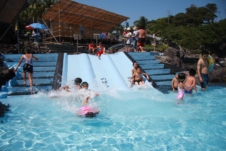 伊豆海洋公園磯プール 伊豆海洋公園磯プールのスポット&イベント情報 | ウォーカープラス