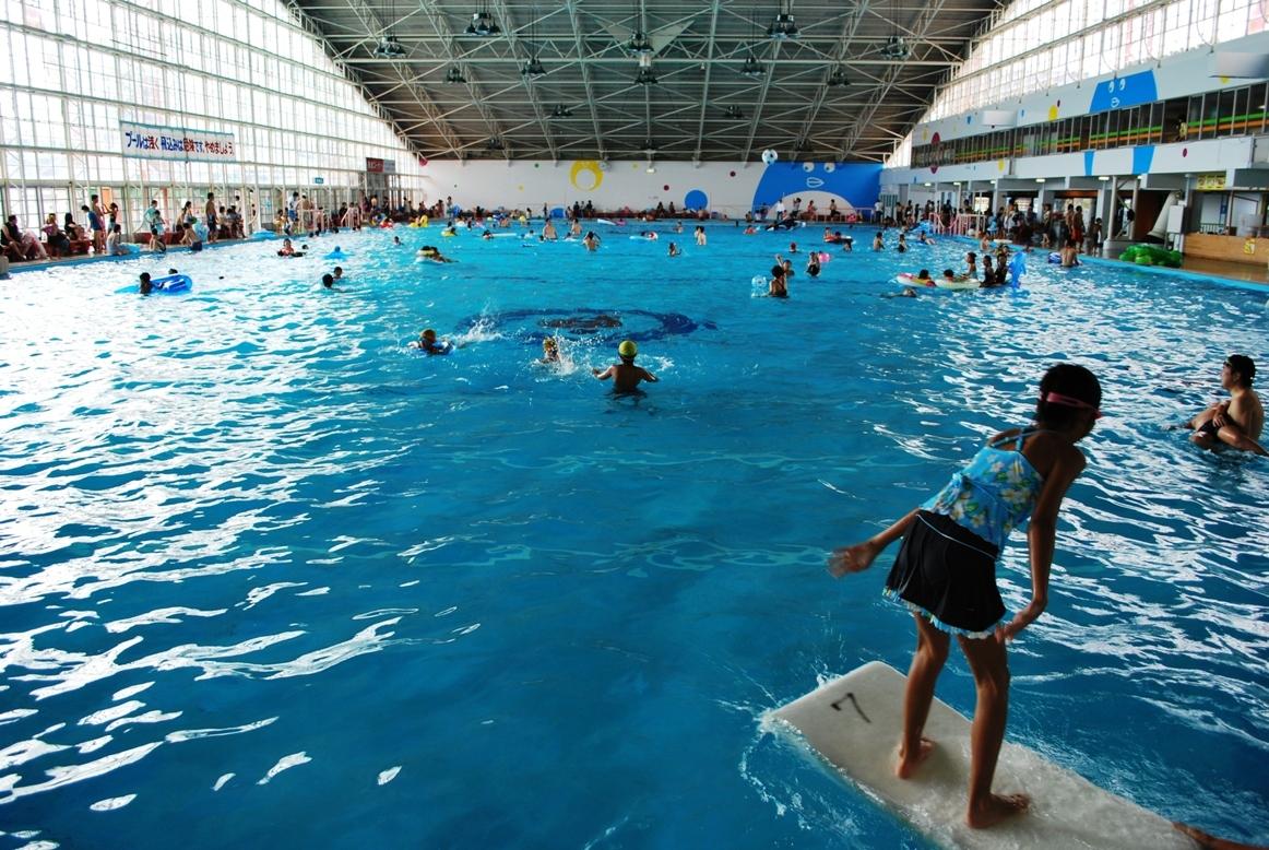 イヨテツスポーツセンター イヨテツスポーツセンターのスポット&イベント情報 | ウォーカープラス