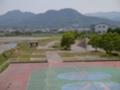 花の里河川公園キャンプ場