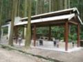 桑谷キャンプ場