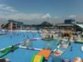 稲毛海浜公園プール