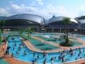 橋本市運動公園プール
