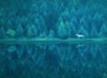 東山魁夷館改修前特別展 東山魁夷 永遠の風景-館蔵本制作一挙公開-