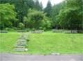 西俣キャンプ場