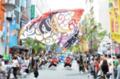 池袋めんそ~れ祭り in サンシャイン60通り