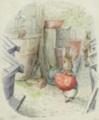 ビアトリクス・ポター生誕150周年ピーターラビット展