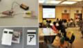 夏休み 体験型科学教室 2017