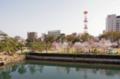 史跡高松城跡玉藻公園