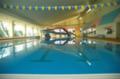 三沢市屋内温水プール