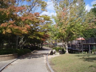 多可町余暇村公園(兵庫県・公園)...