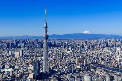 営業時間短縮】東京スカイツリー(R)(東京都)の情報|ウォーカープラス