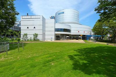 浜松 科学 館
