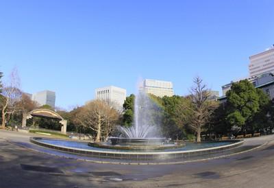 日比谷公園(東京都・公園)のスポ...