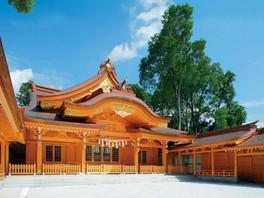 神奈川県の神社情報一覧・(17件)|ウォーカープラス