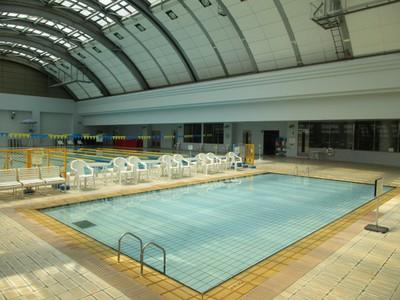 山形 県営 プール