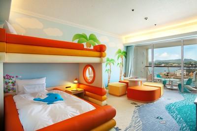 沖縄 ルネッサンス ~ルネッサンスが大好きなライターが贈るホテル滞在記~ 新生「ルネッサンス