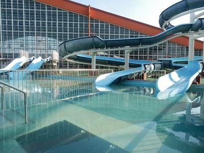 プール スポーツ イヨ テツ センター